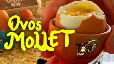 Ovos Mollet