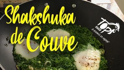 Shakshuka de Couve